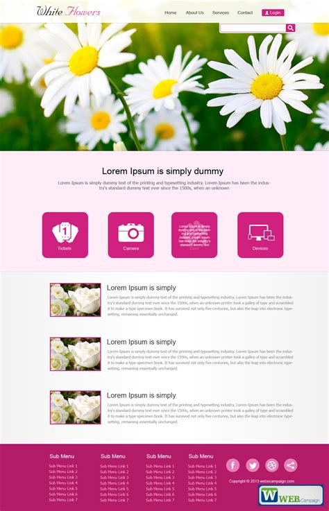 simple html templates simple website templates cyberuse