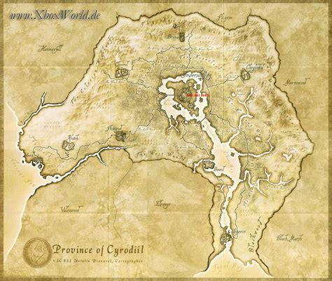 oblivion map outside the box the elder scrolls iv oblivion panels on pages