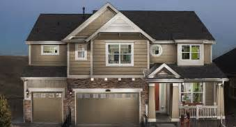 new homes colorado leyden rock the grand collection new home community