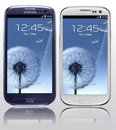 Harga Samsung S3 Yang Besar samsung perkenalkan galaxy s3 di indonesia berapa sih