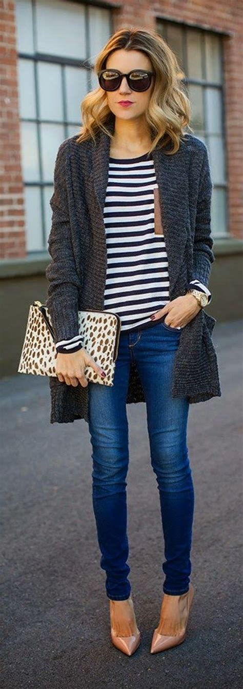 7 Chic Sweaters by 45 Chic Cardigan You Can T Go Wrong With