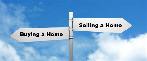 tips for buying and selling a house at the same time