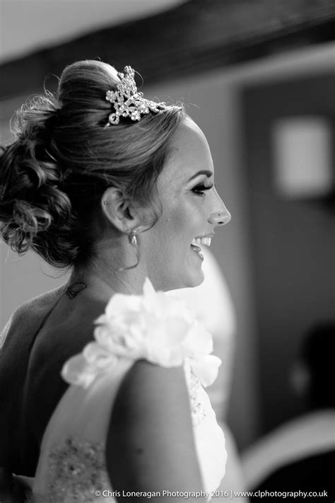 Wedding Hair And Makeup Rotherham by Wedding Hair Rotherham And Magical Autumn