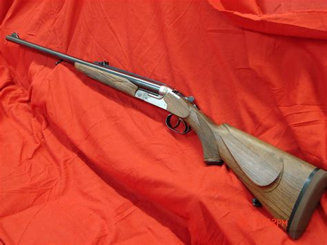 shooting for sale heym 88b ph double rifle 470 ne for sale
