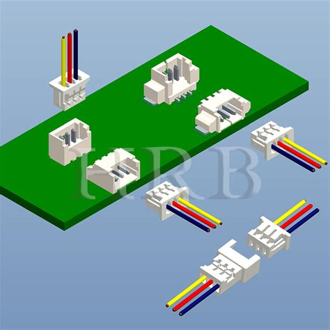 wire to wire wire to board connectors product dongguan