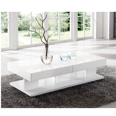 1000 ideas about white coffee tables on