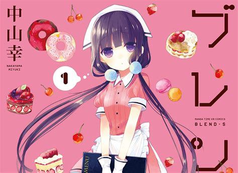 anime blend s blend s vietsub ani4u org