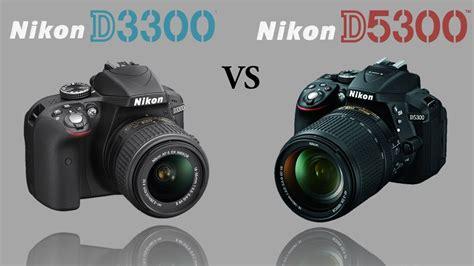 Wifi Nikon D3300 nikon d3300 review
