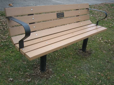 a park bench park benches wood kits park benches handcars