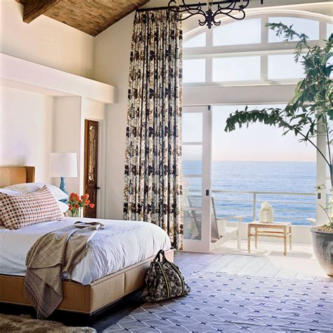 Beachy Room Decor Soothing Beachy Bedrooms Coastal Living