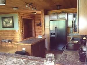salt fork cabins at winterset vacation cabin rental
