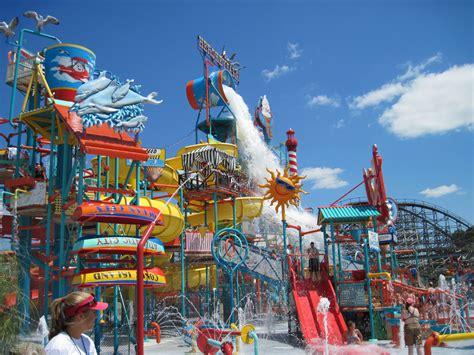 theme park news the boardwalk at hersheypark hershey pa water parks