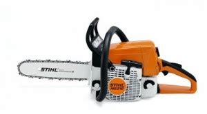 Stihl Chainsaw Pdf Download Factory Workshop Service
