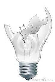 Busted Light by Best 25 Light Bulb Drawing Ideas On Doodle