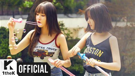 Gfriend Parallel 5th Mini Album teaser gfriend 여자친구 the 5th mini album parallel highlight medley