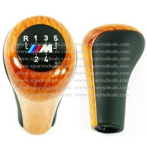 Z3 Shift Knob by 25118001485 Bmw E39 Z3 Leather Wood Shift Knob