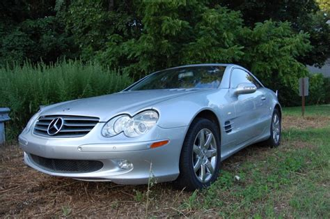 2003 Mercedes Sl500 For Sale by 2003 Mercedes Sl500 Car For Sale Autos Nigeria