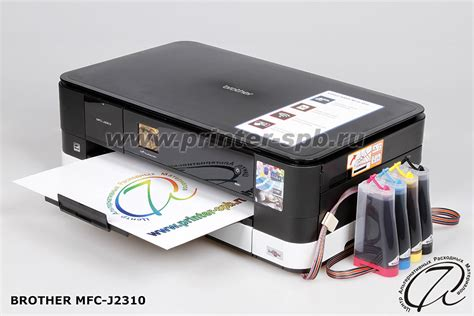 Printer Mfc J2510 mfc j2310 j2510 j3520 j3720 7