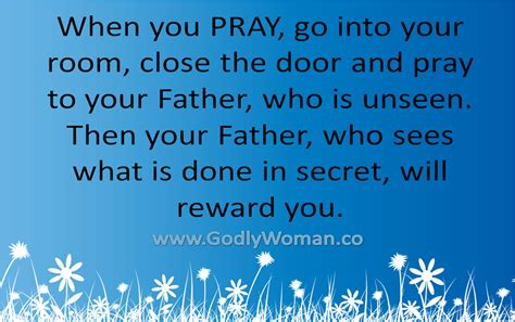 go to your room and pray jesus is my how is your prayer