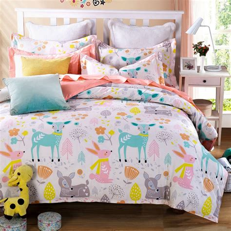 cute bed sheets popular cute girls bedding buy cheap cute girls bedding