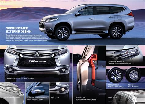 Karpet Mobil Mitsubishi Pajero Sport New Frontier mitsubishi kelapa gading new pajero sport ultimate