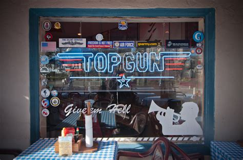 San Diego Top Gun Bar by Top Gun Revisited 5 San Diego Locations Every Tourist