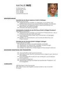 Resume Microsoft Word by Lebenslauf Muster Sekret 228 Rin Vorlage Livecareer
