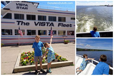 boat tours duluth mn 5 vista fleet boat tours