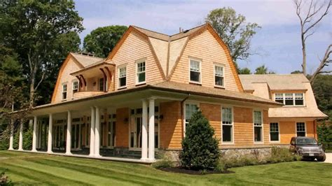 gambrel colonial old dutch colonial homes gambrel house plans architecture