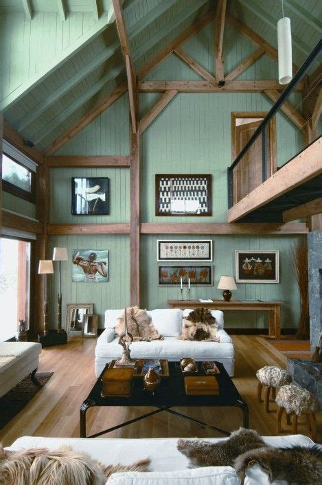 rustic farmhouse living room ideas youll love homesfeed
