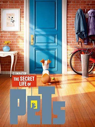 secret life  pets amazoncouk
