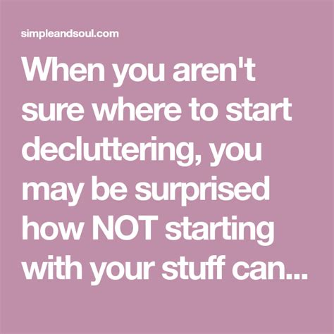 simplify me can help you move you to your new home with what is functional beautiful and meaningful when you aren t sure where to start decluttering you may