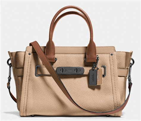 New Handbags by Coach New York 2016 Caign Starring Chlo 203 Grace