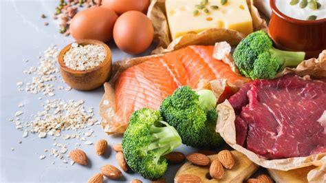 vitamina b en alimentos alimentaci 243 n los 5 alimentos que te dar 225 n un subid 243 n de