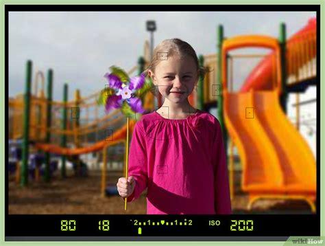 cara membuat foto latar belakang blur 3 cara untuk memburamkan latar belakang foto wikihow