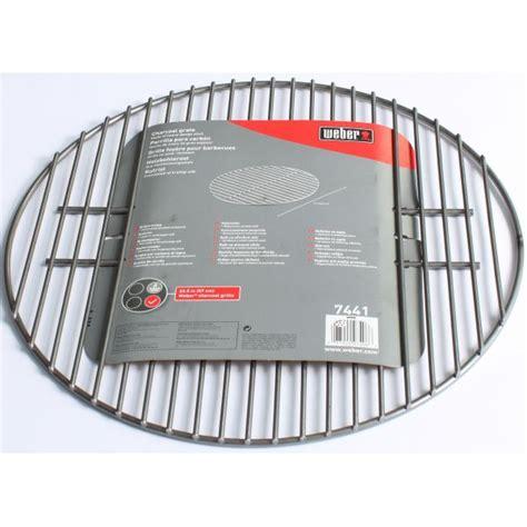 Grille Barbecue 57 Cm by Grille Foyere Pour Barbecue Weber 57 Cm Un Accessoire