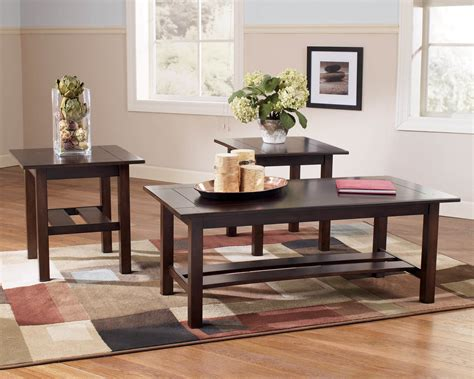 lewis coffee table lewis coffee and end table set occasional tables