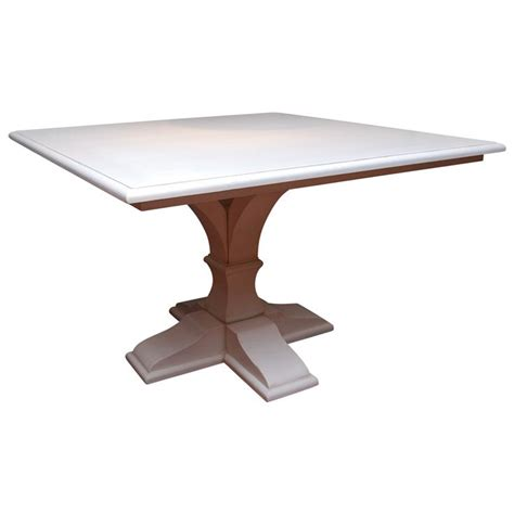 square pedestal kitchen table 17 best images about furnishings on dining sets pedestal and patio furniture sets