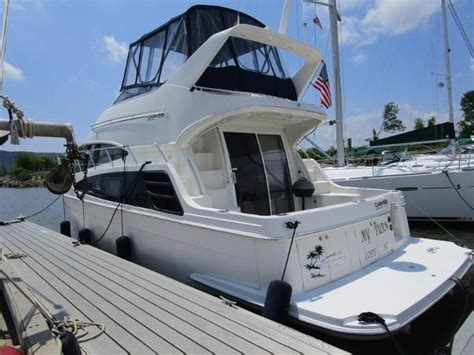 carver boats for sale new york carver sedan boats for sale in new york