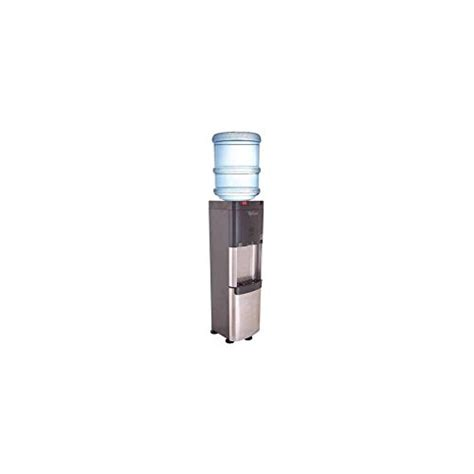 whirlpool stainless steel water cooler dispenser whirlpool stainless steel top load water dispenser water