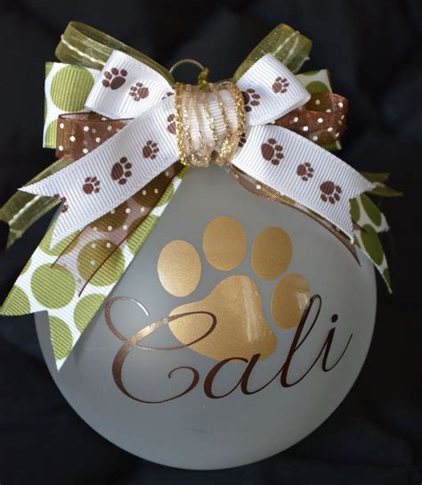 personalized ornaments cher s signs by design personalized ornaments