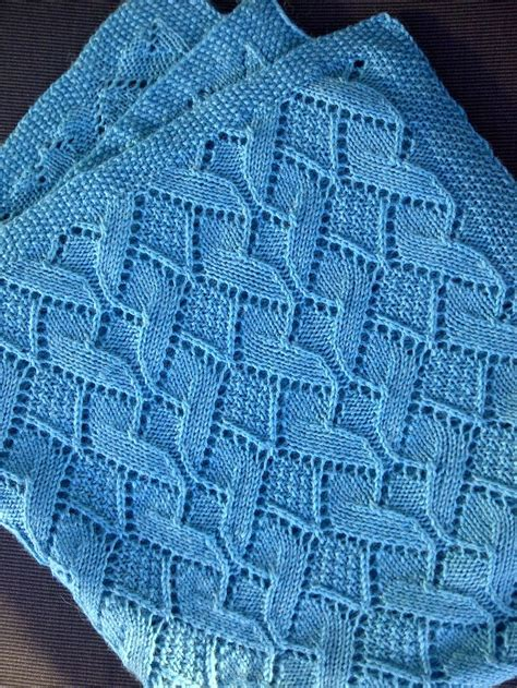 free knitted baby blanket patterns awww some baby blanket knitting patterns in the loop