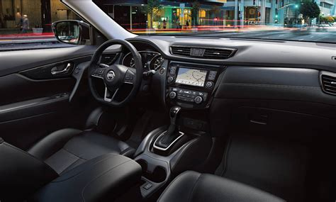 nissan rogue cloth interior couleurs et photos du rogue 2018 nissan canada