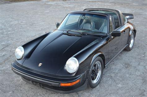 Porsche 911 For Sale 1980 by 1980 Porsche 911 For Sale 80264 Mcg