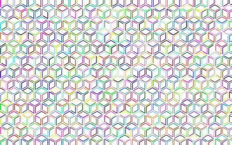 background pattern png download clipart prismatic isometric cube extra pattern no background
