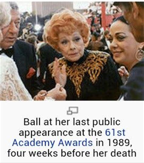 lucille ball last photo last public appearance lucille d 233 sir 233 e ball pinterest