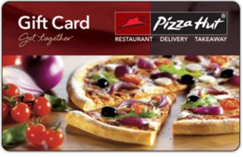Pizza Pizza Gift Card Balance - pizza hut gift card balance gift ftempo
