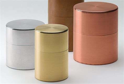 kitchen jars and canisters kaikado canister modern kitchen canisters and jars by tortoise general store