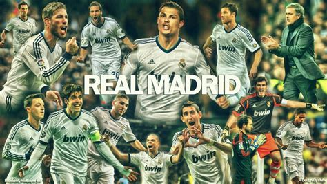 real madrid real madrid fc new hd wallpapers