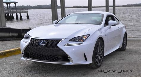white lexus 2015 2015 lexus rc350 f sport ultra white 6